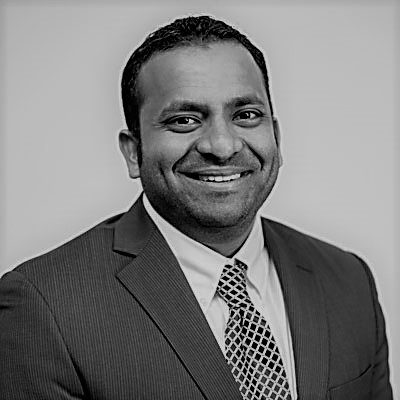 Jan Rajaratnam - The Syndicate Fund Associate